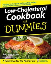 Low-Cholesterol Cookbook For Dummies