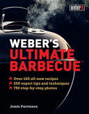 Weber's Ultimate Barbecue
