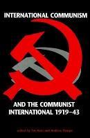 International Communism and the Communist International  1919 43 PDF