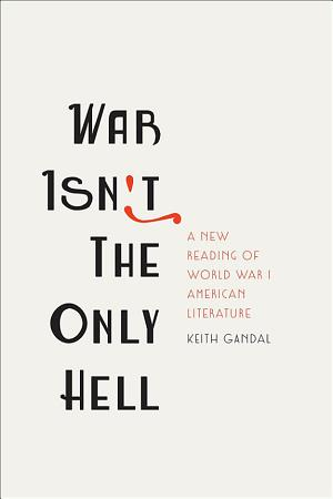 War Isn t the Only Hell PDF