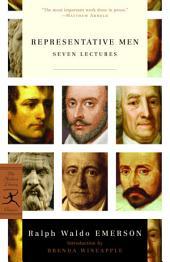 Representative Men: Seven Lectures