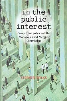 In the Public Interest PDF