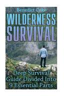 Wilderness Survival PDF