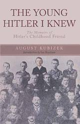 The Young Hitler I Knew PDF
