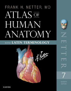 Atlas of Human Anatomy: Latin Terminology E-Book