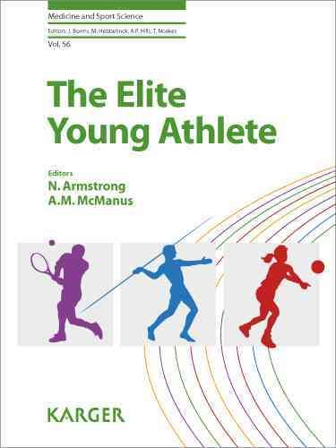 The Elite Young Athlete PDF