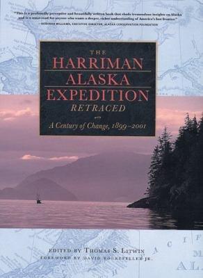 The Harriman Alaska Expedition Retraced
