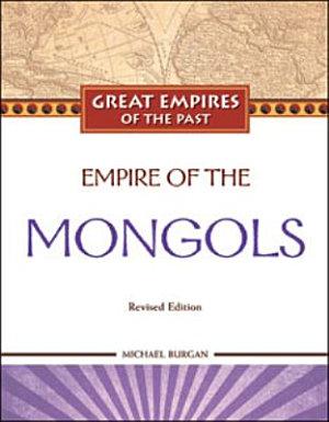 Empire of the Mongols PDF