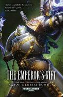 The Emperor s Gift PDF
