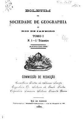 Revista de Sociedad Brasileira de Geografia