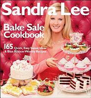 Bake Sale Cookbook PDF
