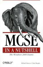 MCSE  Windows 2000 Exams in a Nutshell PDF