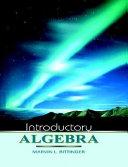 Introductory Algebra PDF