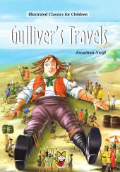 Gulliver's Travels: Illustrated Classics for Children