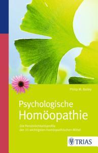 Psychologische Hom  opathie PDF