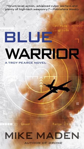 Download Blue Warrior Book