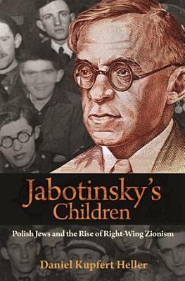 Jabotinsky s Children