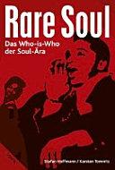 Rare Soul PDF