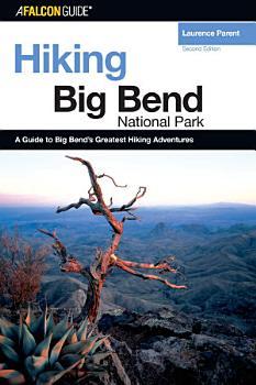 Hiking Big Bend National Park  2nd PDF