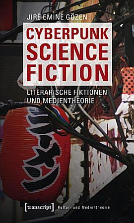 Cyberpunk Science Fiction PDF