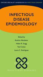Infectious Disease Epidemiology PDF