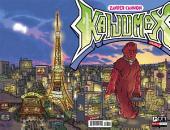 Kaijumax Season 2: #2