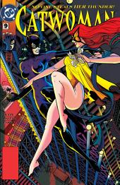 Catwoman (1993-) #9