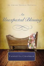 An Unexpected Blessing: An Amish Cradle Novella