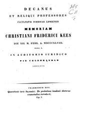 Quaestionis iuris Saxonici: de probatione laudemii diuturna consuetudine introducti, Cap. I