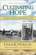 Cultivating Hope
