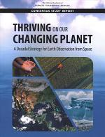 Thriving on Our Changing Planet