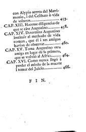 Las confesiones de N.G. Padre S. Augustin: enteramente conformes à la edicion de San Mauro