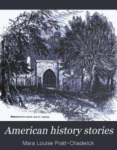American History Stories: Volume 3