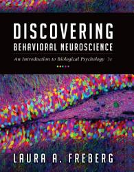 Discovering Behavioral Neuroscience An Introduction To Biological Psychology Book PDF