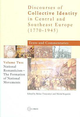 National Romanticism  The Formation of National Movements