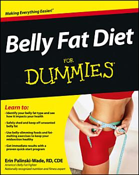 Belly Fat Diet For Dummies PDF
