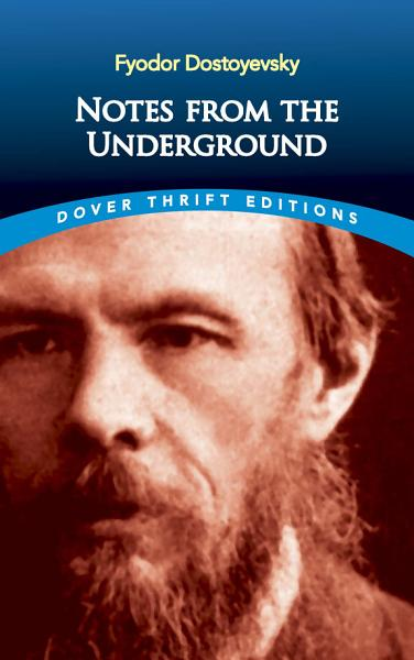 Download Notes from the Underground Book