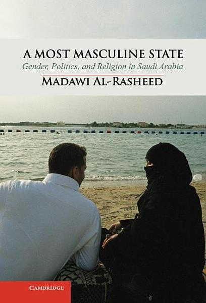 Download A Most Masculine State Book