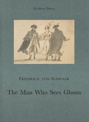 The Man Who Sees Ghosts PDF