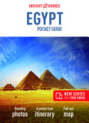 Insight Guides Pocket Egypt (Travel Guide with Free Ebook)