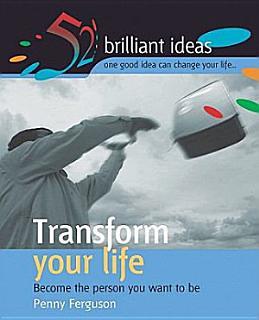Transform your life Book