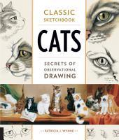 Classic Sketchbook  Cats PDF