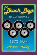 The Beach Boys on CD Volume 2  1970   1984