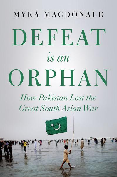 Download Defeat is an Orphan Book