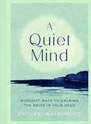 Download A Quiet Mind Book