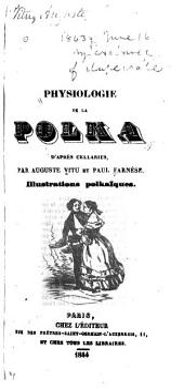 Physiologie de la polka d'après Cellarius