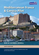 Mediterranean France and Corsica Pilot PDF