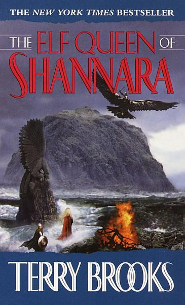 Download The Elf Queen of Shannara Book