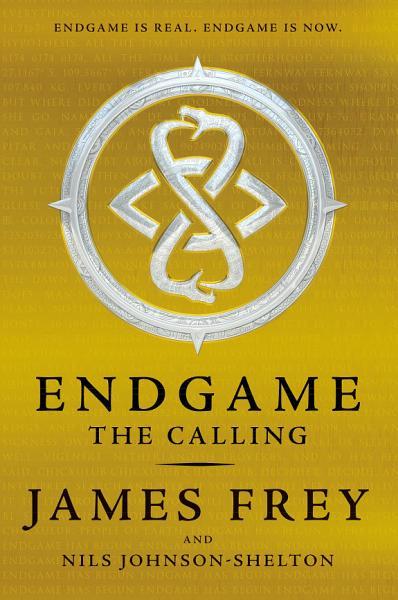 Endgame The Calling