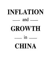 Inflation And Growth In China: Proceedings Of A Conference Held In Beijing, China May 10-12, 1995